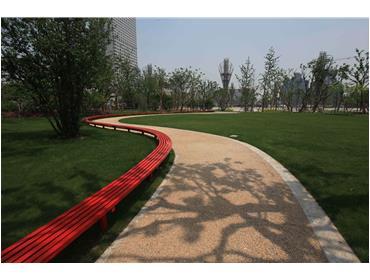 无锡太湖广场中心公园综合改造亚博体育客户端下载